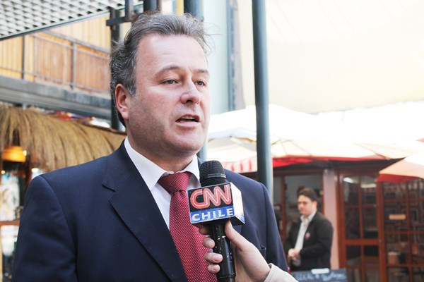 Seremi de Gobierno resalta Proyecto de Ley de Libre Elección para el grupo A de FONASA