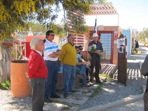 Este lunes conmemoran en Vallenar el paso de los 40 años de la Caravana de la Muerte