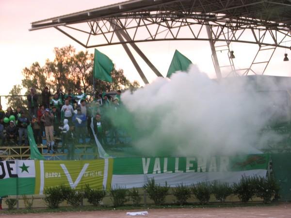 De visita Deportes Vallenar rescata valioso punto ante Unión Casablanca