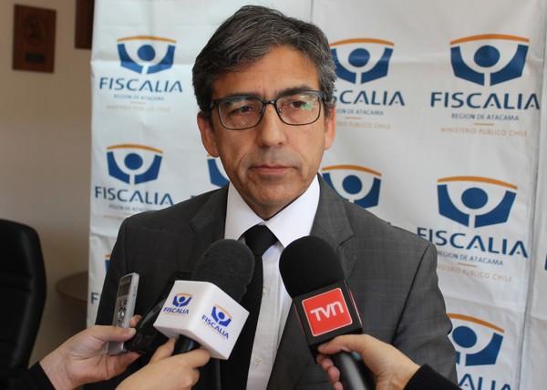 """Fiscal Regional: """"En la condena por robo con violencia no hay ningún error judicial"""""""