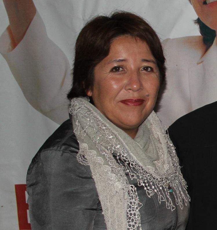Yasna del Portillo