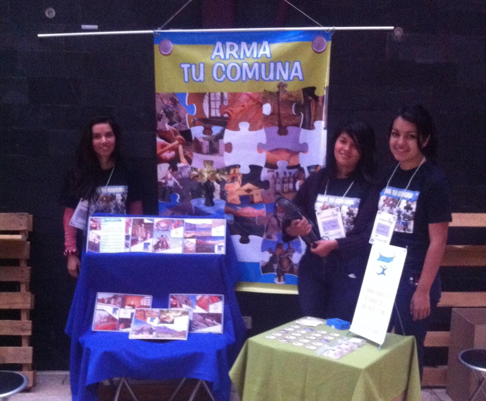 Alumnos de especialidad de Turismo en Alto del Carmen representarán a Atacama en concurso nacional de emprendimiento