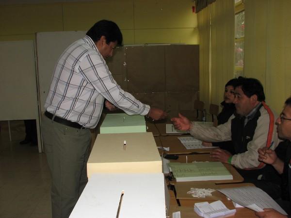 Candidatos a alcalde por Vallenar tienen un límite máximo de 37 milones para gastar en campaña