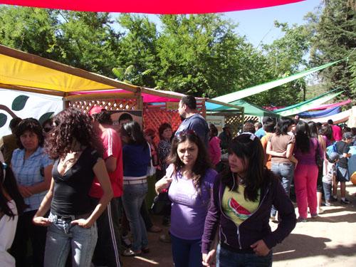 Hoy se inaugura ExpoHuasco 2013 en Vallenar