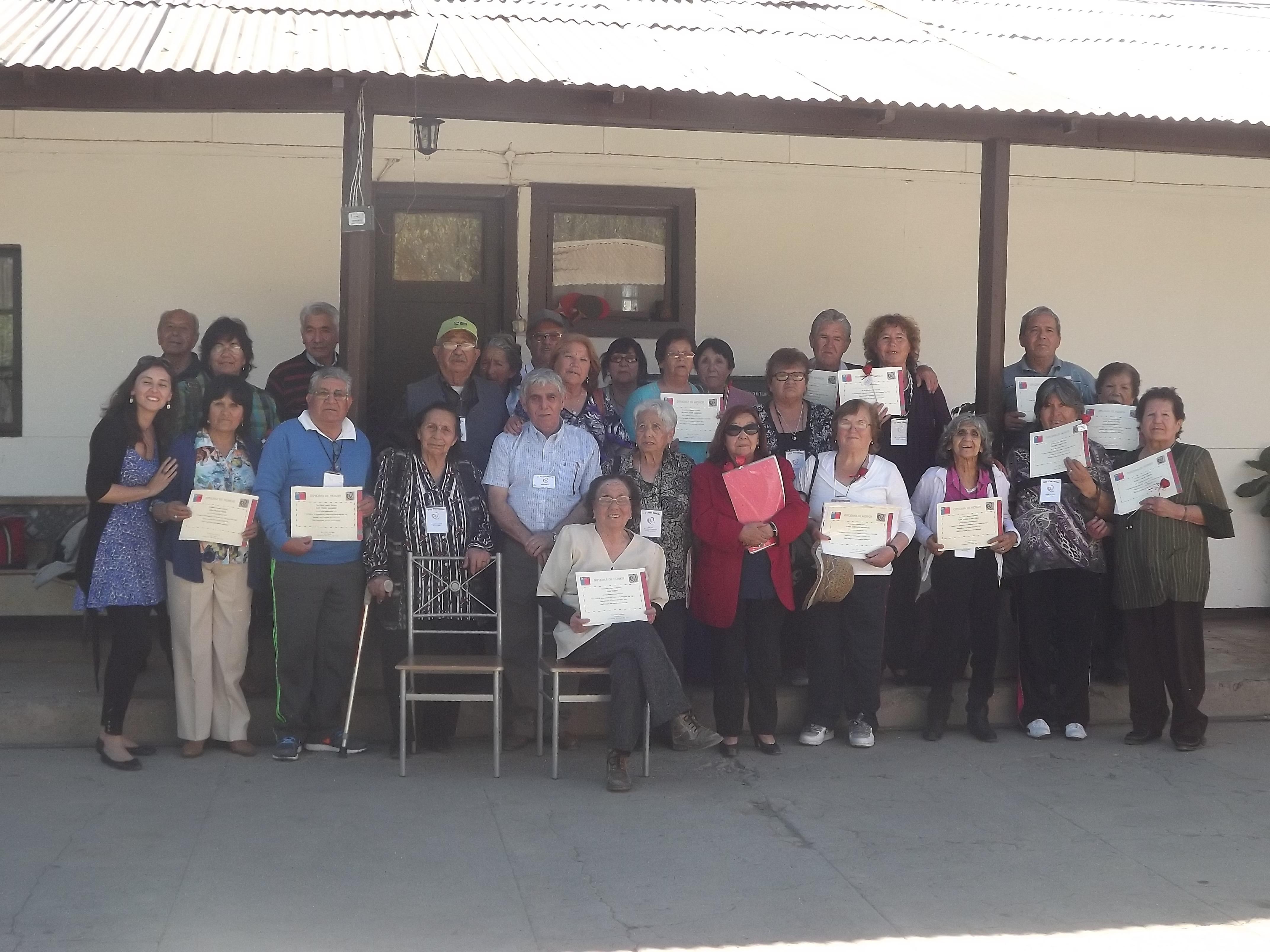 Realizan jornada de salud integral para personas con marcapasos en Vallenar