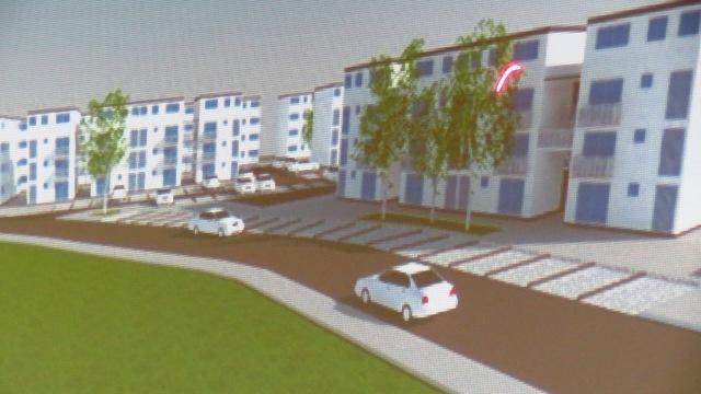 Municipio de Vallenar construirá complejo habitacional en sector La Turbina
