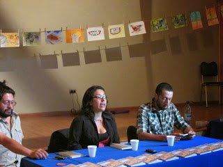 Libro recupera memoria ancestral del Valle del Huasco y advierte descuido patrimonial