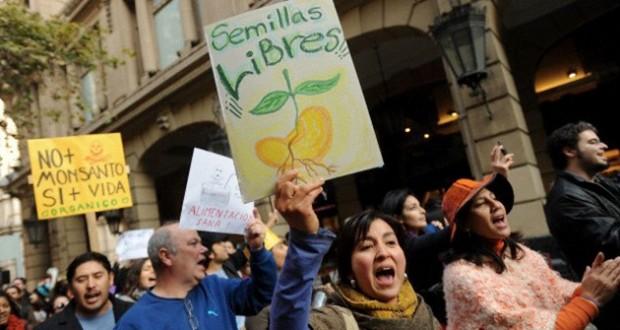 Realizarán seminario sobre ley Monsanto y culturas indígenas en Vallenar