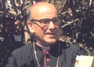 Ayer se conmemoraron 10 años del fallecimiento de Monseñor Fernando Ariztía