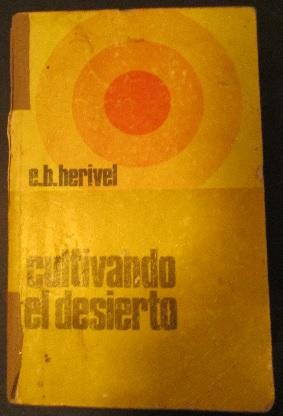 Cultivando el Desierto, Ethel Herivel Lambert