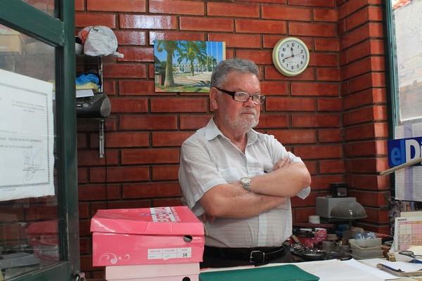Entre la historia, la relojería y la música Cristián Fernández Espinoza