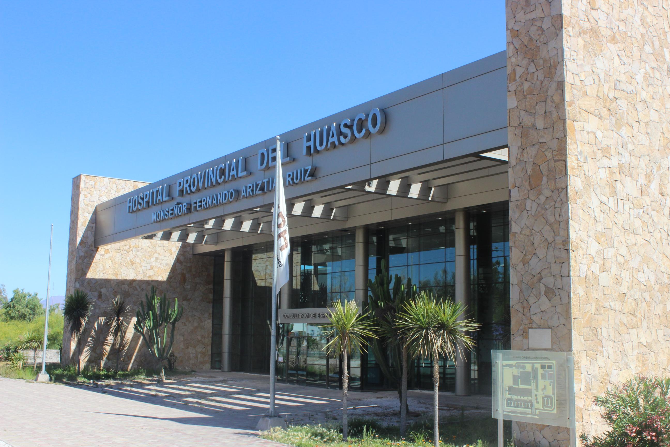 Hospital Provincial se capacita y trabaja para lograr Acreditación en julio de 2014