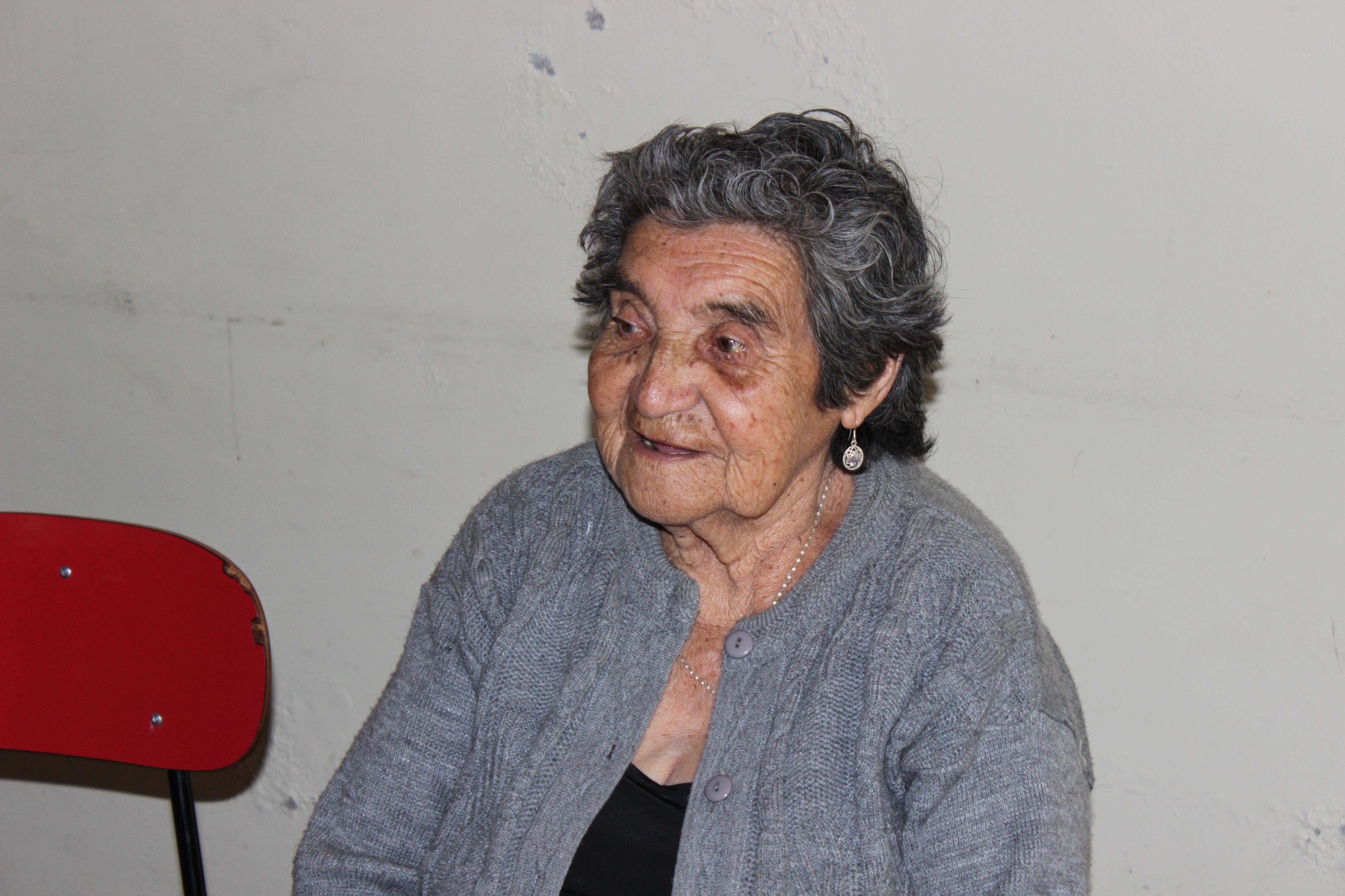 Sabina Cuadra: Historias que se cuentan desde el alma