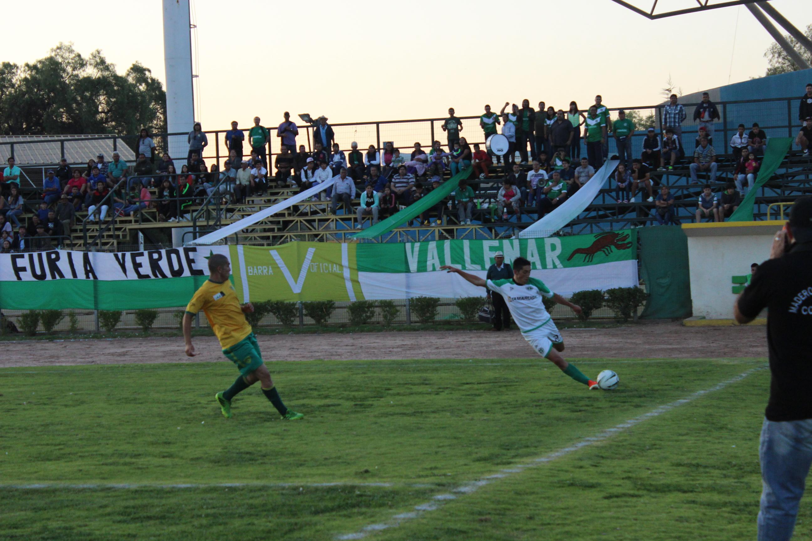 Deportes Vallenar inicia preparación con amistoso para Tercera A