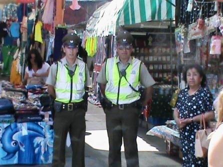 Consejo de Seguridad Pública Comunal sesionó en Vallenar