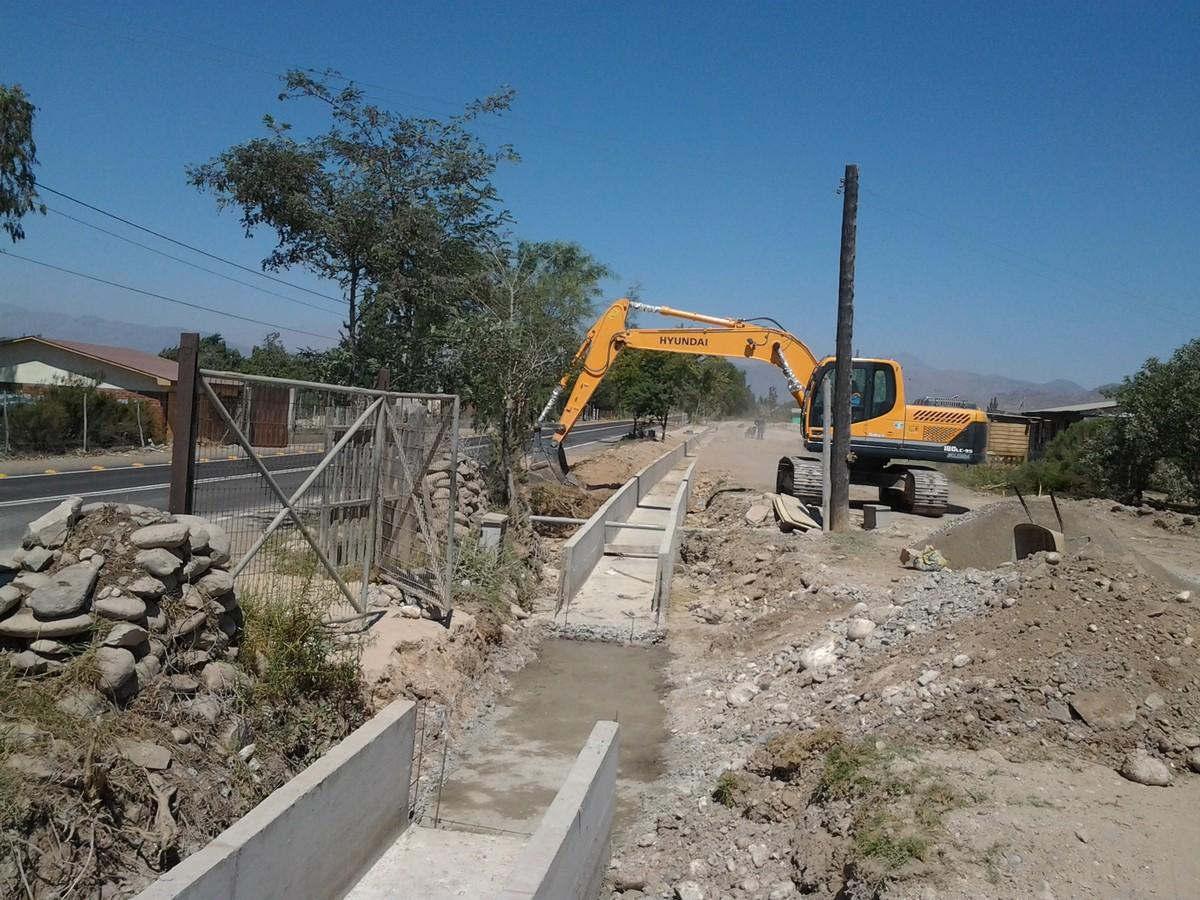 Millonaria inversión realiza Fondo ProAgua para solucionar sequía en valle del Huasco