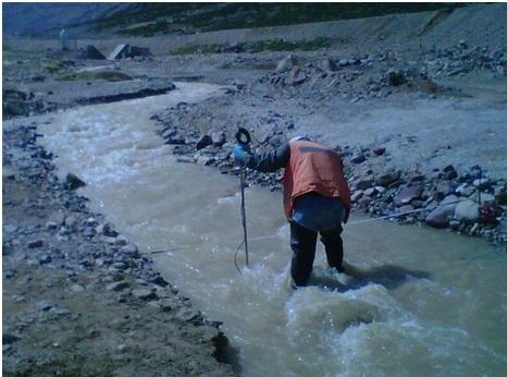 Comienza época de deshielos naturales en Valle del Huasco