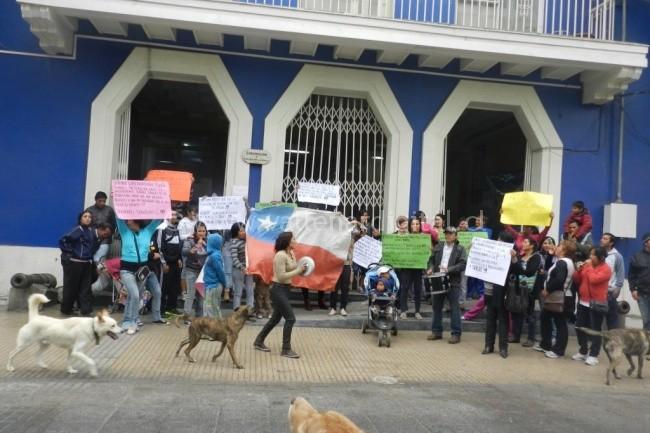 Los diversos nombres que suenan en la Gobernación Provincial del Huasco