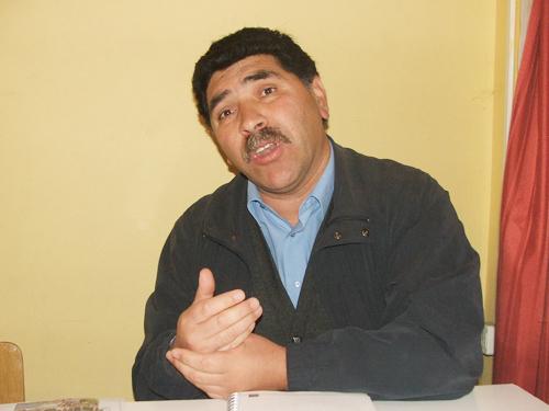 Los Santana suenan como nombre para acceder a cargos parlamentarios y regionales
