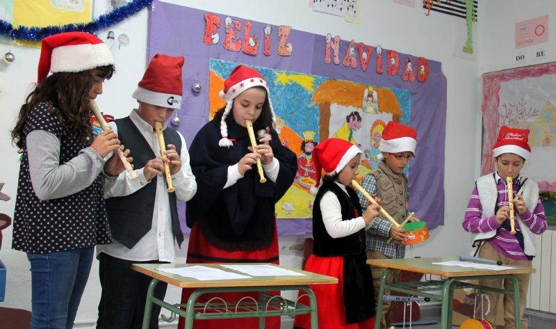 Realizan concurso de Cuentos de Navidad en Alto del Carmen