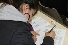 Más de 6 mil estudiantes rinden la Prueba de Selección Universitaria en Atacama