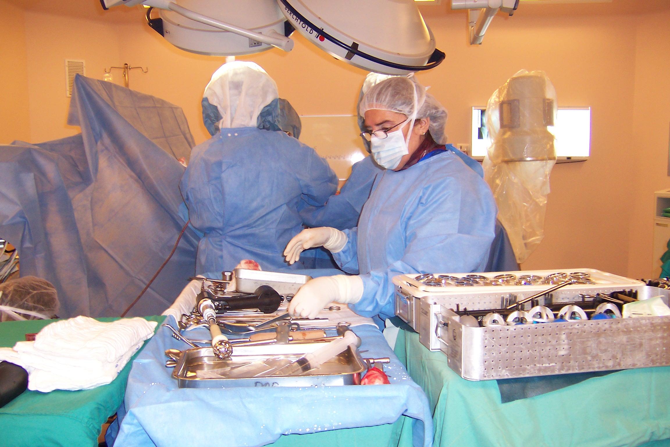 Hospital Provincial realizará taller de Incontinencia Urinaria con especialista del área