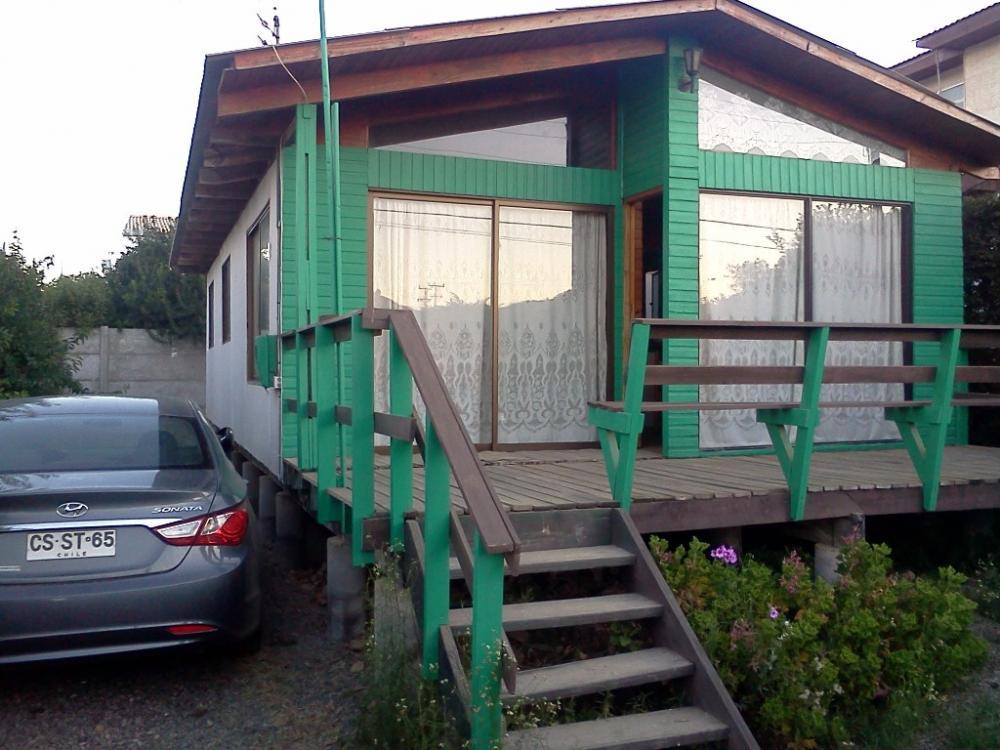 En qué fijarse al momento de arrendar una cabaña o casa este verano