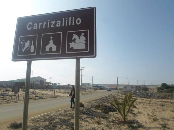 Mejoras en caminos y la pronta conexión de la telefonía rural  para pescadores de Caleta Los Burros