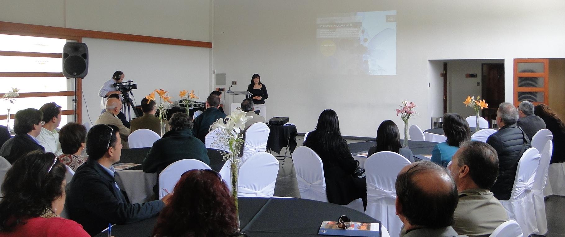 Barrick presentó resultados de gestión ambiental y social de Pascua-Lama en Cuenta Pública 2013