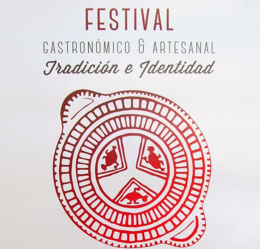 """""""El Temucano"""" llega a festival gastronómico y artesanal de Alto del Carmen"""