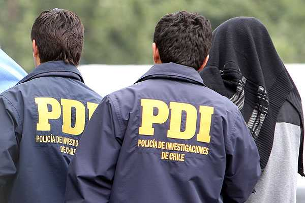 "Cae banda chillaneja de delincuentes tras intentar robar ""casino popular"" en Vallenar"