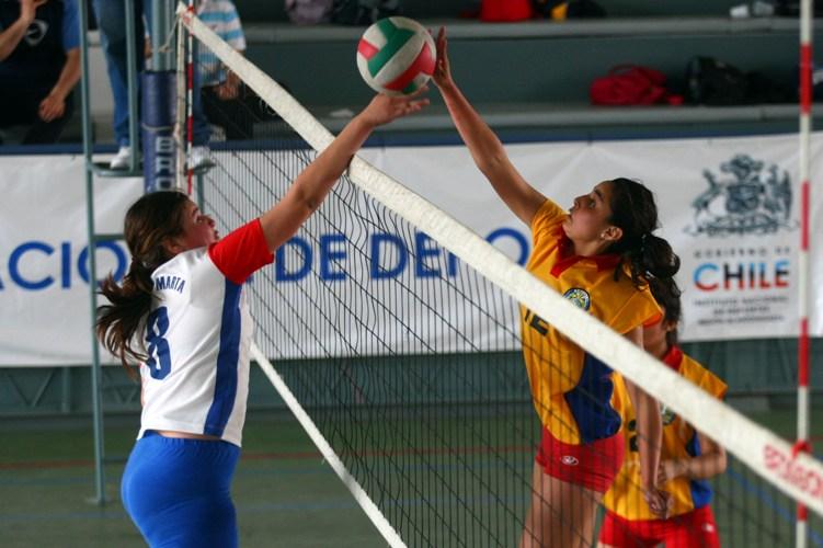"""Se inicia Campeonato de Vóleibol """"Copa Verano Huasco 2014"""""""
