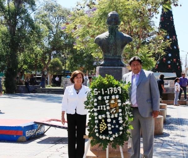 Vallenar celebrará sus 225 años de fundación con un gran carnaval cultural