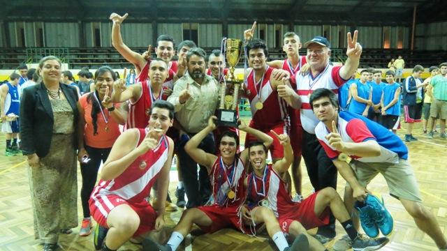 """Sokol de Antofagasta se corona campeón  de la """"Copa ciudad de Vallenar"""""""