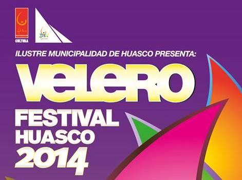 Todo listo para que comience el festival del Velero en Huasco
