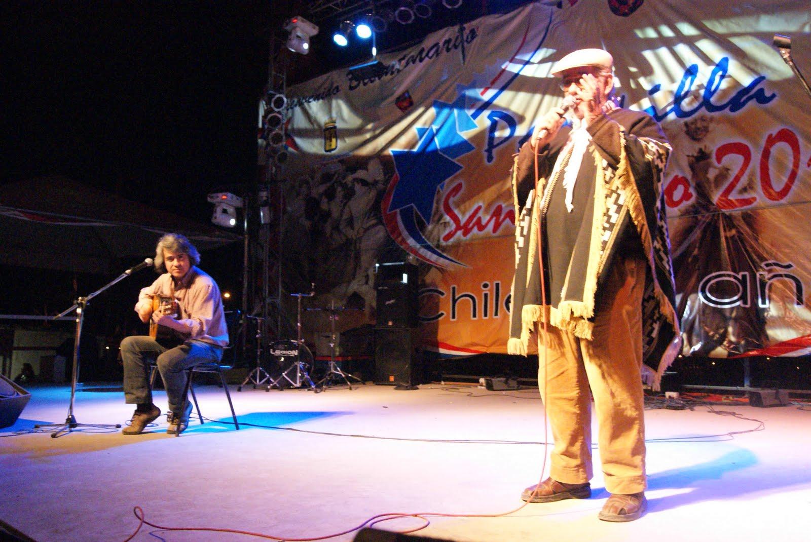 El Temucano y la Banda Conmoción llegan a actividades de verano en Alto del Carmen
