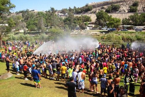 Conozca las diversas actividades de la temporada estival en Vallenar