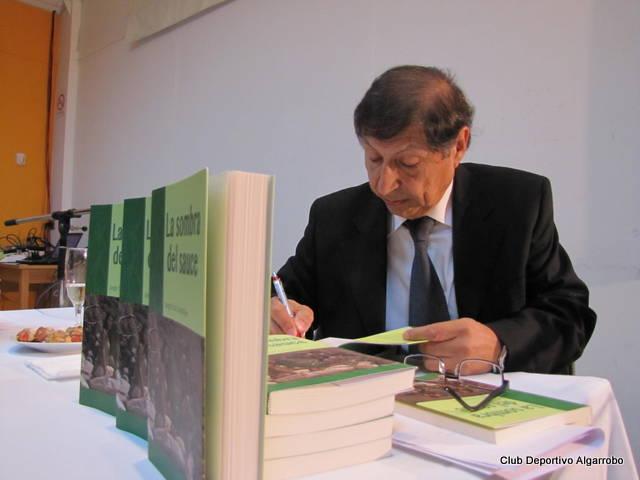 Escritor local da a conocer investigación sobre Pictografía y Petroglifos del Huasco