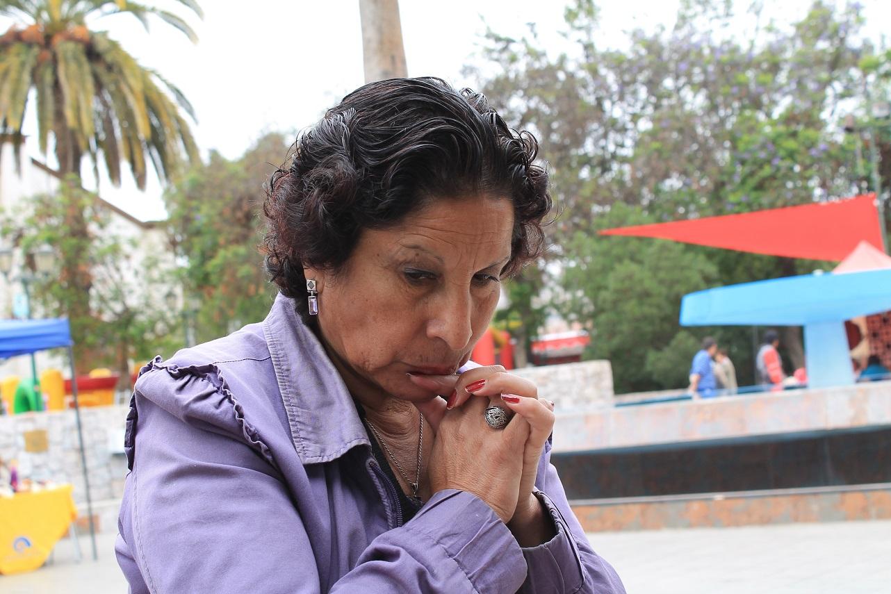 Patricia Rivera Figueroa, una vida consagrada a las artes y la cultura