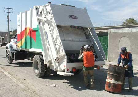 Nuevos horarios y días para la extracción de basura en Vallenar