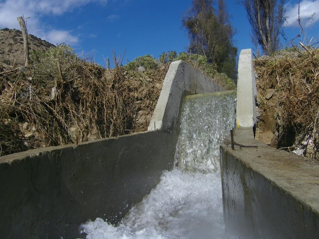 Los grandes desafíos del Fondo ProAgua para este año en la provincia del Huasco