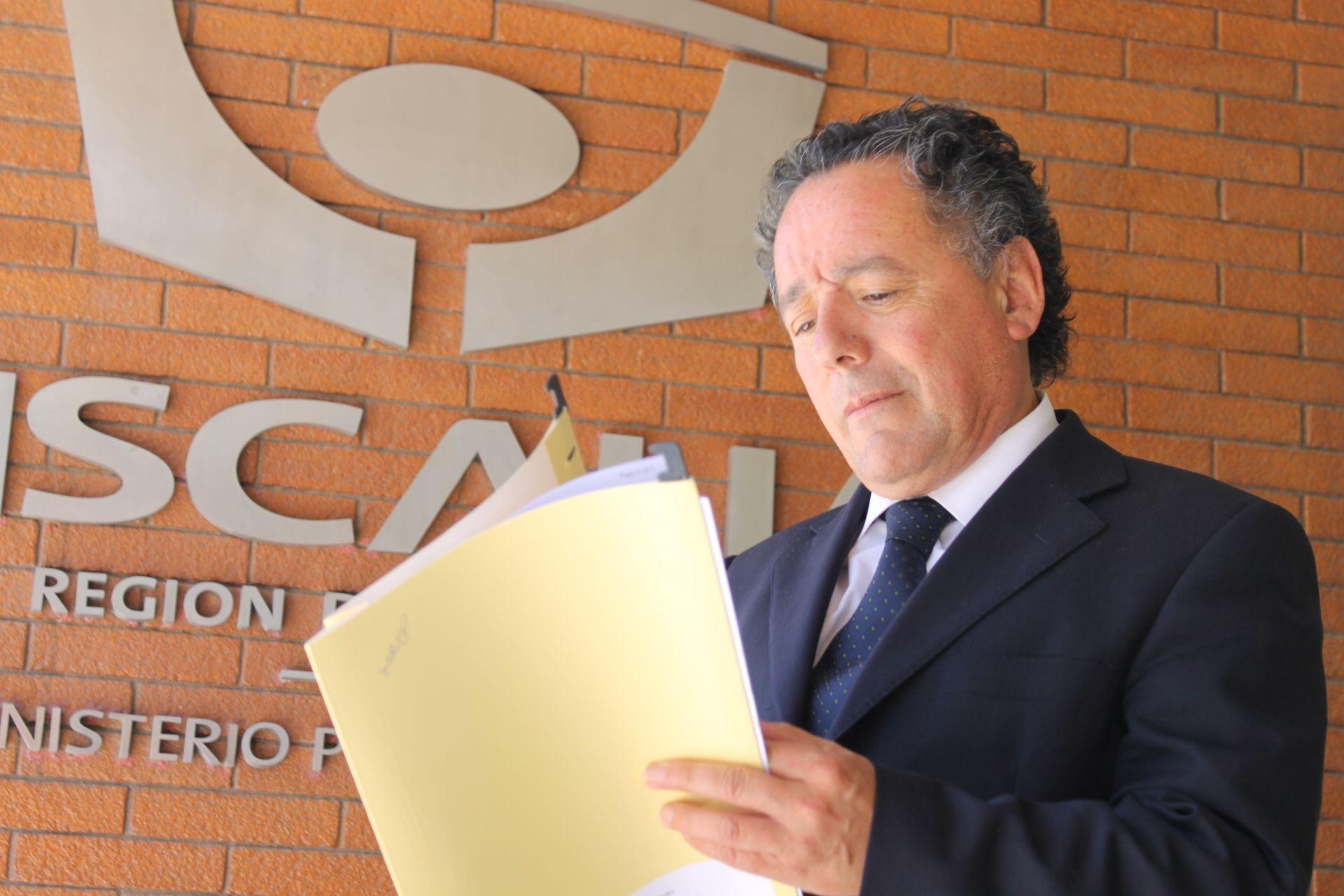 Fiscalía mantiene férreo trabajo  en contra del tráfico de droga en Vallenar