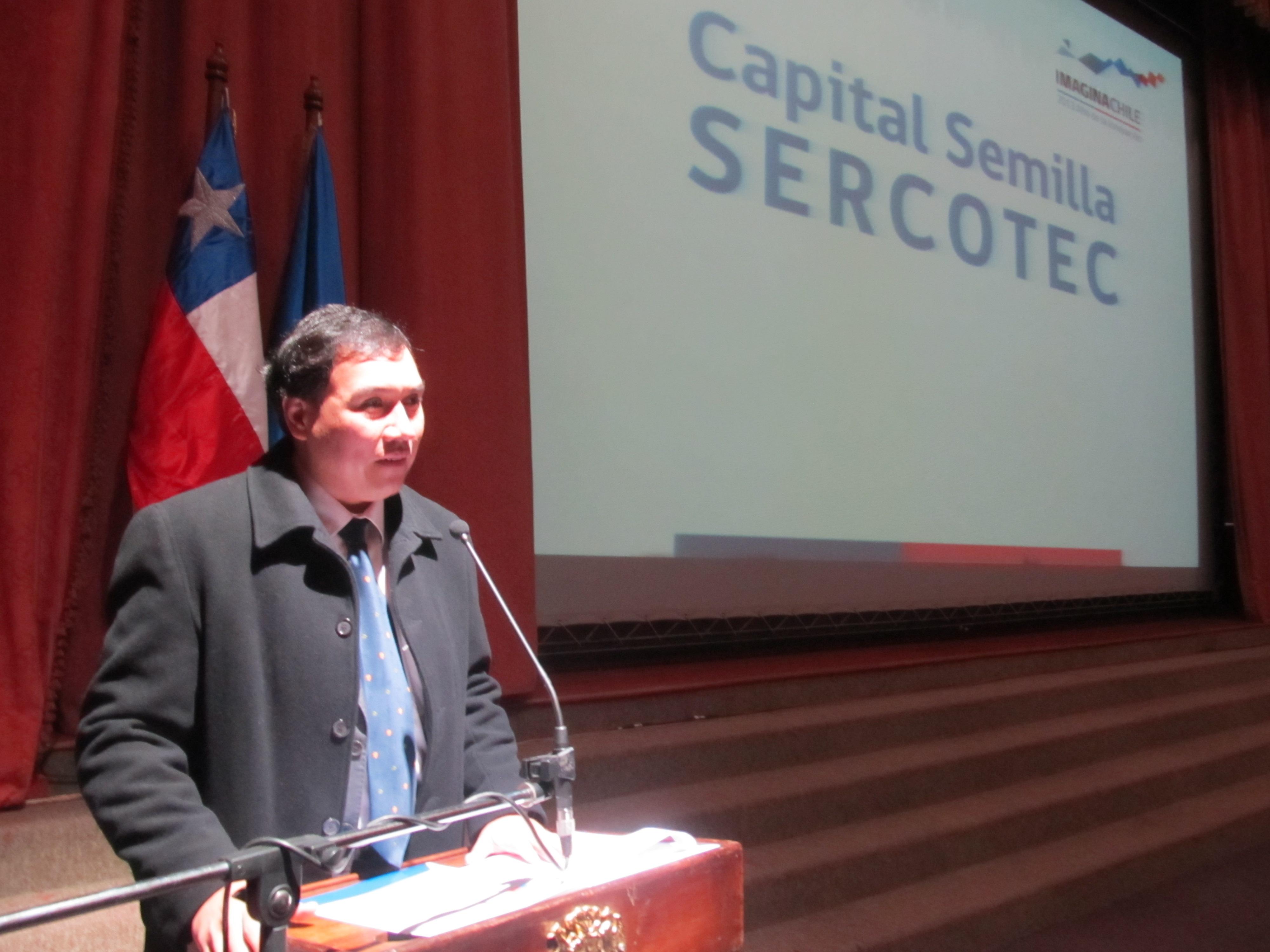 Este martes 4 de marzo se abren las postulaciones a Capital Semilla 2014