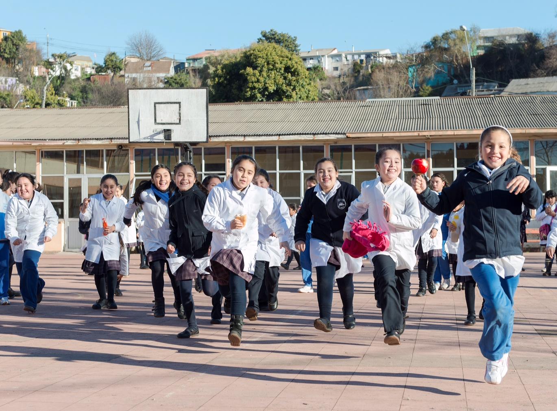 DAEM Vallenar continua con trabajo sobre Desmunicipalización de la educación