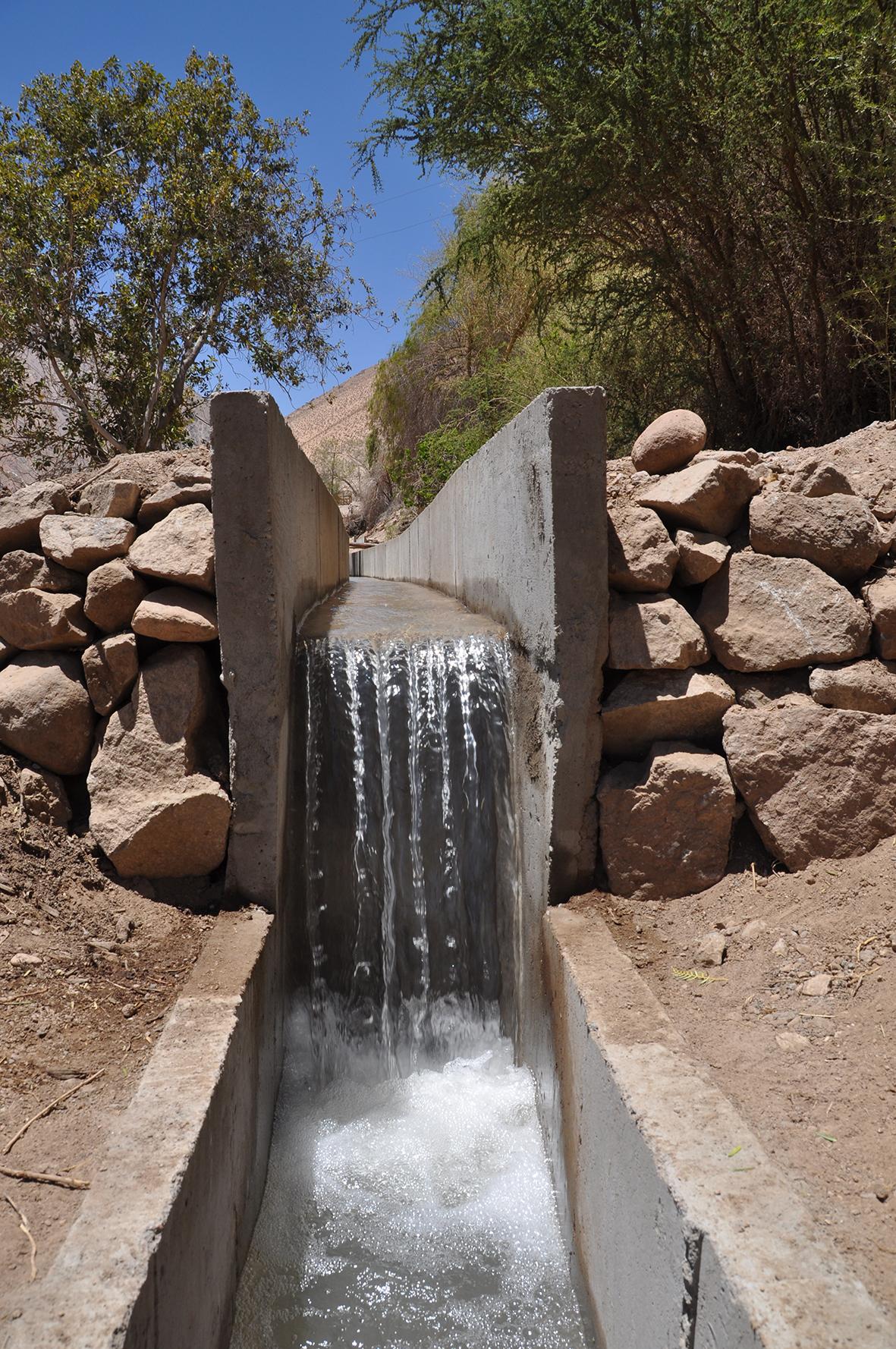CNR lanza nuevo concurso para proyectos de riego no seleccionados de hasta 30 mil UF