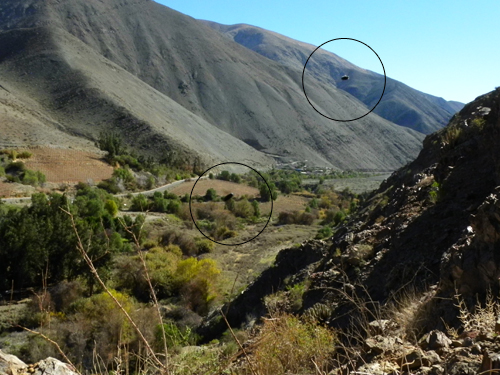 Fantasmas y ovnis en el Huasco: ¿Estamos solos?