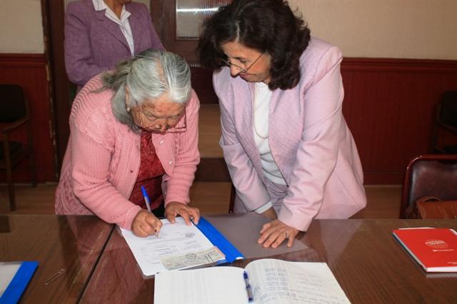 Vallenar entrega retiro voluntario a los Asistentes de la Educación