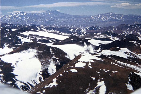 """Comunidades del Huasco exigen a Intendencia reprobación del """"Programa de estimulación artificial de precipitaciones"""" en Atacama"""