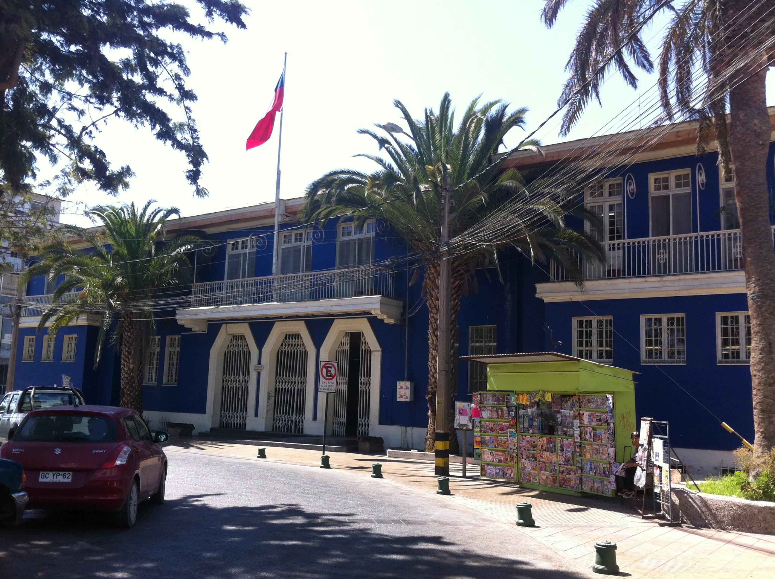 Gobernación destaca avances para destrabar conflicto entre  proveedores y trabajadores con empresas del proyecto eléctrico Cardones-Polpaico