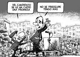Políticos y Politiquería